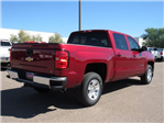 2018 Silverado 1500 Crew Cab Pickup #JG148522 - photo 4