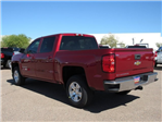 2018 Silverado 1500 Crew Cab Pickup #JG148522 - photo 2