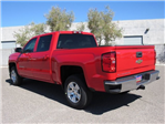 2018 Silverado 1500 Crew Cab Pickup #JG148637 - photo 2