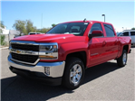 2018 Silverado 1500 Crew Cab Pickup #JG148637 - photo 1