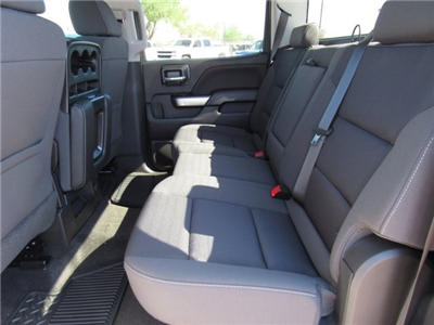 2018 Silverado 1500 Crew Cab 4x4, Pickup #JG169990 - photo 5
