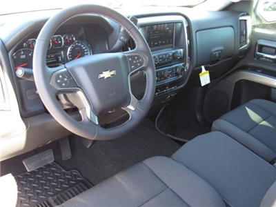 2018 Silverado 1500 Crew Cab 4x4, Pickup #JG169990 - photo 7