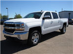 2018 Silverado 1500 Crew Cab 4x4, Pickup #JG169990 - photo 1