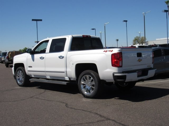 2018 Silverado 1500 Crew Cab 4x4,  Pickup #JG171832 - photo 2
