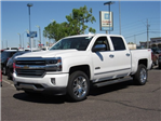 2018 Silverado 1500 Crew Cab 4x4,  Pickup #JG171832 - photo 1