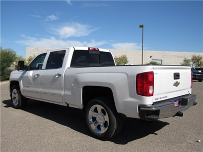 2018 Silverado 1500 Crew Cab, Pickup #JG173774 - photo 2