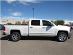 2018 Silverado 1500 Crew Cab, Pickup #JG173774 - photo 3