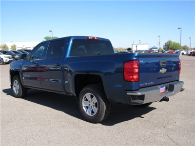 2018 Silverado 1500 Crew Cab, Pickup #JG176064 - photo 2