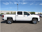 2018 Silverado 1500 Crew Cab 4x4 Pickup #JG176092 - photo 3
