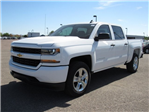 2018 Silverado 1500 Crew Cab 4x4 Pickup #JG176092 - photo 1