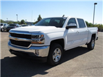 2018 Silverado 1500 Crew Cab 4x4,  Pickup #JG176328 - photo 1