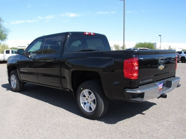 2018 Silverado 1500 Crew Cab,  Pickup #JG180058 - photo 2