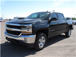2018 Silverado 1500 Crew Cab,  Pickup #JG180058 - photo 1