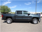 2018 Silverado 1500 Crew Cab, Pickup #JG180176 - photo 3