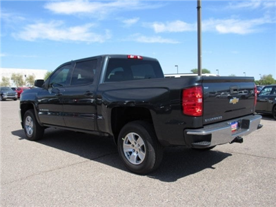 2018 Silverado 1500 Crew Cab Pickup #JG180853 - photo 2