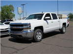 2018 Silverado 1500 Crew Cab,  Pickup #JG202211 - photo 1