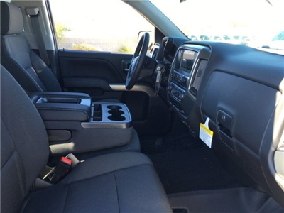 2018 Silverado 1500 Crew Cab,  Pickup #JG220462 - photo 5