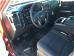 2018 Silverado 1500 Crew Cab,  Pickup #JG220462 - photo 8