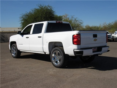 2018 Silverado 1500 Crew Cab Pickup #JG227570 - photo 2