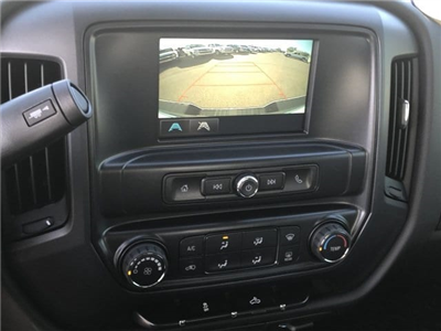 2018 Silverado 1500 Crew Cab, Pickup #JG282081 - photo 10