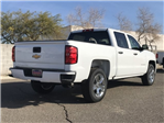 2018 Silverado 1500 Crew Cab, Pickup #JG282081 - photo 3