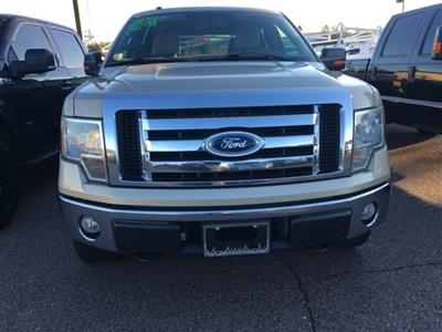2010 F-150 Super Cab 4x4,  Pickup #JG412524A - photo 3