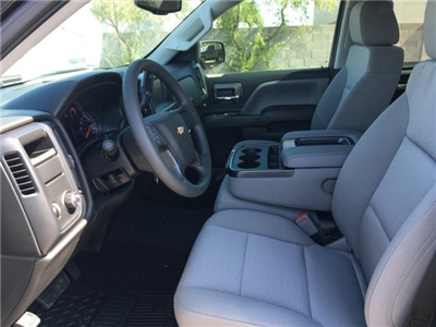 2018 Silverado 1500 Crew Cab 4x2,  Pickup #JG456486 - photo 6