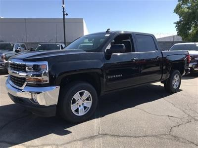 2018 Silverado 1500 Crew Cab 4x4,  Pickup #JG456822 - photo 1