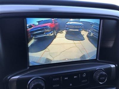 2018 Silverado 1500 Crew Cab 4x4,  Pickup #JG456822 - photo 8