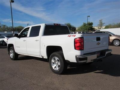 2018 Silverado 1500 Crew Cab 4x4,  Pickup #JG461007 - photo 2