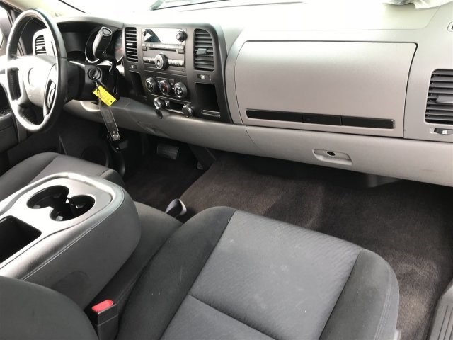 2013 Silverado 1500 Crew Cab 4x2,  Pickup #JG468053A - photo 6