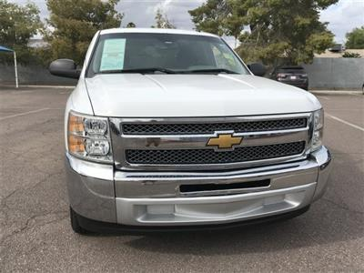 2013 Silverado 1500 Crew Cab 4x2,  Pickup #JG468053A - photo 9