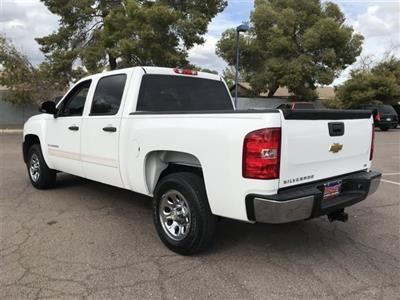 2013 Silverado 1500 Crew Cab 4x2,  Pickup #JG468053A - photo 23