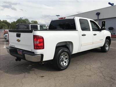 2013 Silverado 1500 Crew Cab 4x2,  Pickup #JG468053A - photo 2