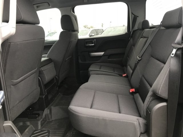2018 Silverado 1500 Crew Cab 4x4,  Pickup #JG482814 - photo 4