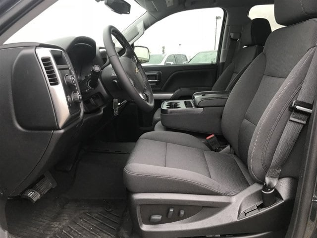 2018 Silverado 1500 Crew Cab 4x4,  Pickup #JG482814 - photo 6