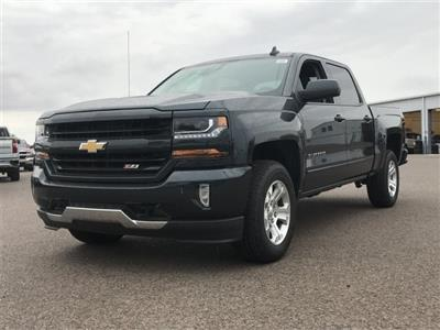 2018 Silverado 1500 Crew Cab 4x4,  Pickup #JG482814 - photo 1