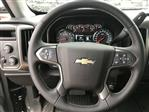2018 Silverado 1500 Crew Cab 4x4,  Pickup #JG482814 - photo 9
