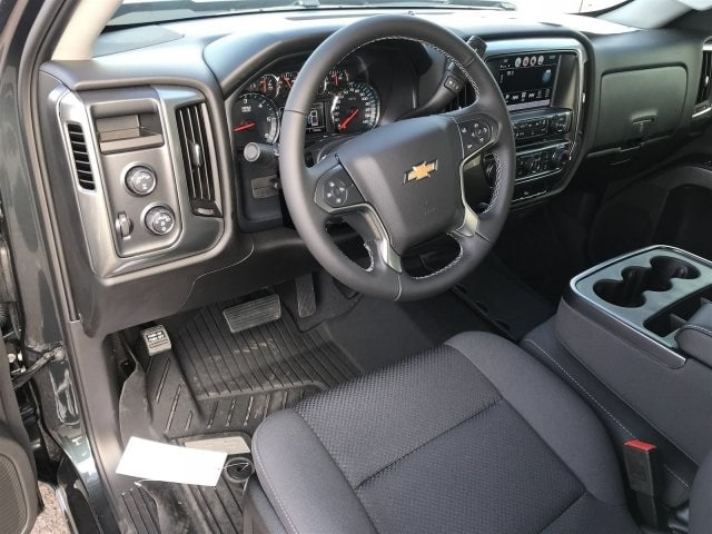 2018 Silverado 1500 Crew Cab 4x4,  Pickup #JG511918 - photo 6