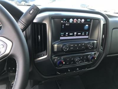 2018 Silverado 1500 Crew Cab 4x4,  Pickup #JG511918 - photo 8