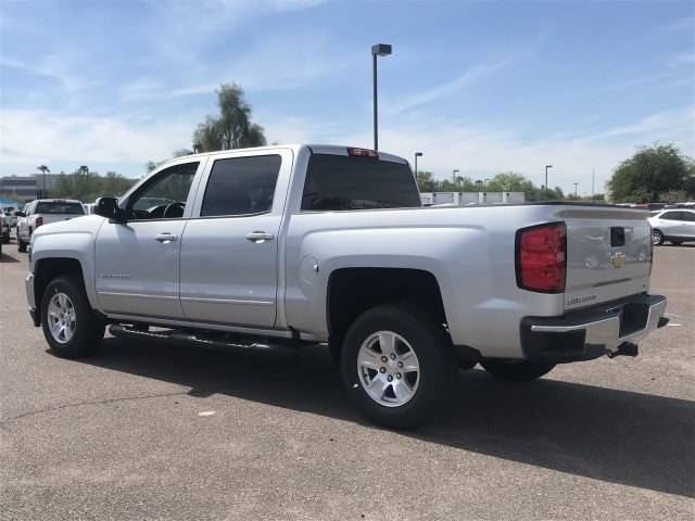 2018 Silverado 1500 Crew Cab 4x2,  Pickup #JG534990 - photo 2