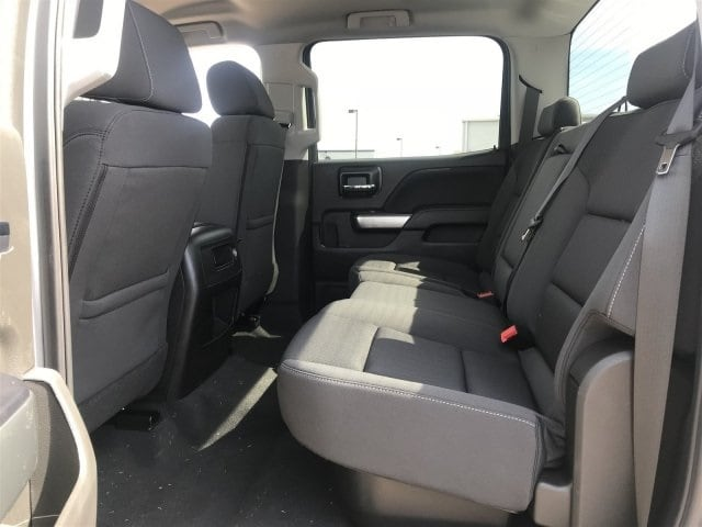 2018 Silverado 1500 Crew Cab 4x2,  Pickup #JG534990 - photo 4