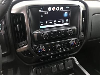 2018 Silverado 1500 Crew Cab 4x2,  Pickup #JG538813 - photo 7