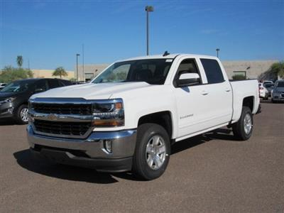 2018 Silverado 1500 Crew Cab 4x2,  Pickup #JG540581 - photo 1