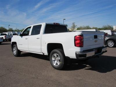 2018 Silverado 1500 Crew Cab 4x2,  Pickup #JG540581 - photo 2