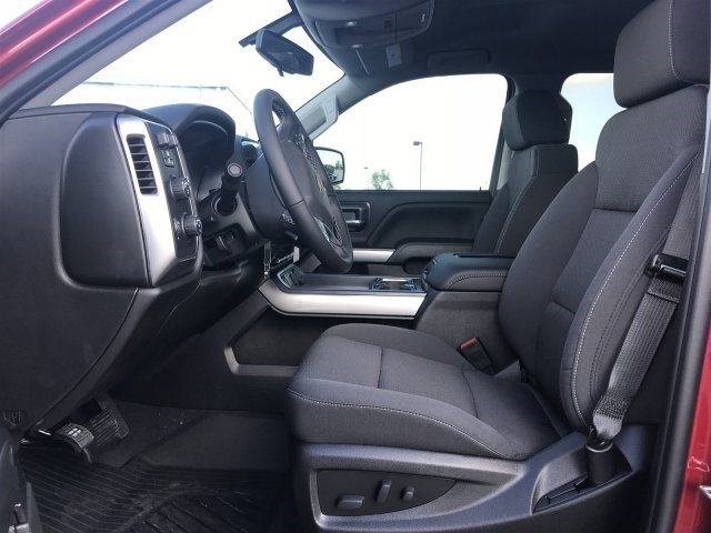 2018 Silverado 1500 Crew Cab 4x4,  Pickup #JG544531 - photo 4