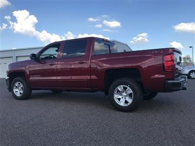 2018 Silverado 1500 Crew Cab 4x4,  Pickup #JG544531 - photo 2