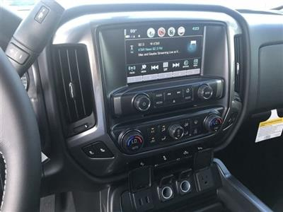 2018 Silverado 1500 Crew Cab 4x4,  Pickup #JG544531 - photo 8