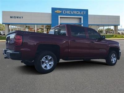2018 Silverado 1500 Crew Cab 4x4,  Pickup #JG544531 - photo 13