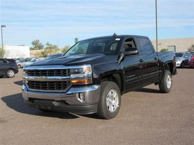 2018 Silverado 1500 Crew Cab 4x2,  Pickup #JG546291 - photo 1